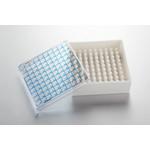 ABS Cryovials Holder CVH102L