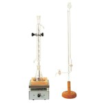 Acid Number and Acidity Tester LAAT-A11