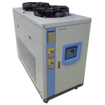 Air Cooled Chillers LACC-A10