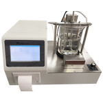 Automatic Softening Point Tester LSPT-A10