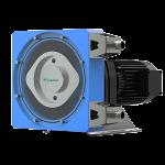 Batch Transfer peristaltic Hose Pump LBHP-A10
