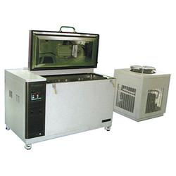 Blood plasma freezer LBPF-A12