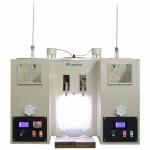 Distillation Tester (low temperature Double units) LDT-A16
