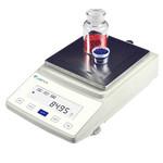 Electronic balance LELB-A10