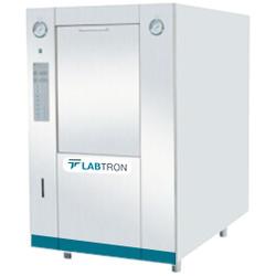Horizontal Laboratory Autoclave LHA-C11