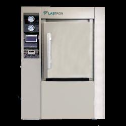 Horizontal Laboratory Autoclave LHA-F15