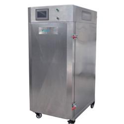Liquid nitrogen freezer  LLNF-A12