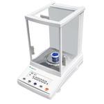 Magnetic Sensor Analytical Balance LMAB-A12