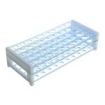 Plastic Test Tube Rack TTR101L