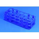Plastic Test Tube Rack TTR107L