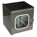 UV Pass Box (without HEPA filters) LUP-B15