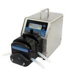 Variable speed peristaltic pump LVSP-E10