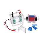 Vertical Electrophoresis System LVES-A12