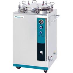 Vertical Laboratory Autoclave LVA-C13