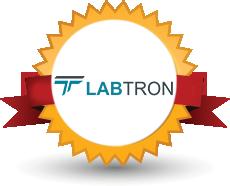 Labtron Certification